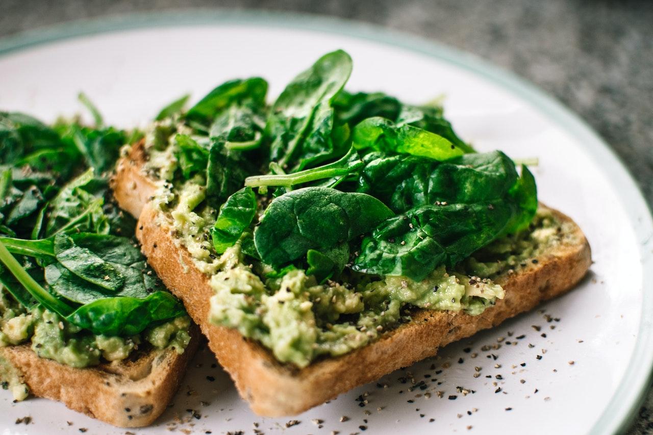 sandwich as healthy lunch idea