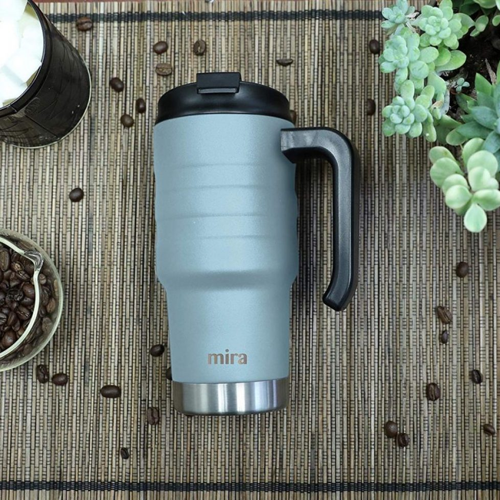 What Coffee Mug Keeps Coffee The Hottest?